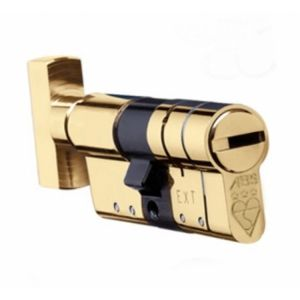 Imperial G7024 Euro Deadlock Case 76mm Deep Door Lock